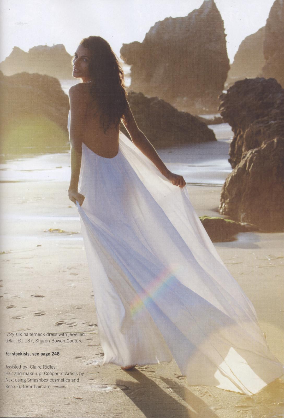 backless wedding dresses backless wedding dress Ivory