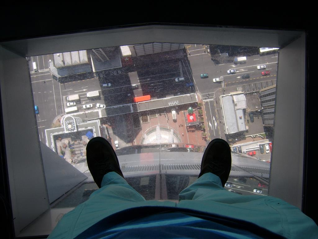 Glass Floors Views Opps Pictures To Pin On Pinterest