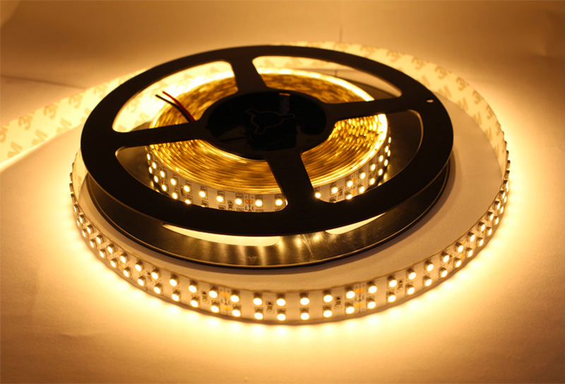 Rgb Strip Light Controller 24v Waterproof Smd 3528 240 Led Strip Lights | Mjjcled.com