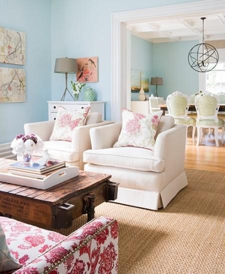 coastal MJN and Associates Interiors - Part 2 - key west style home decor