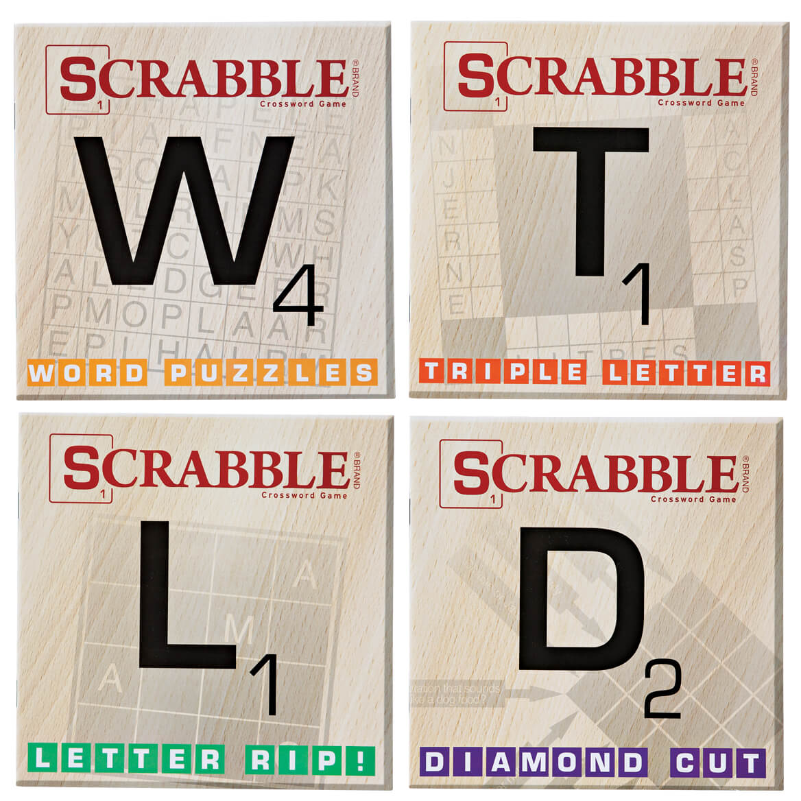 Placard Crossword Sale Hobbies Books Miles Kimball