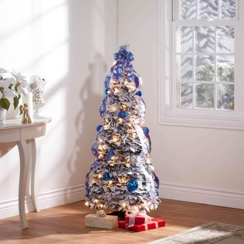 Medium Crop Of 4 Foot Christmas Tree