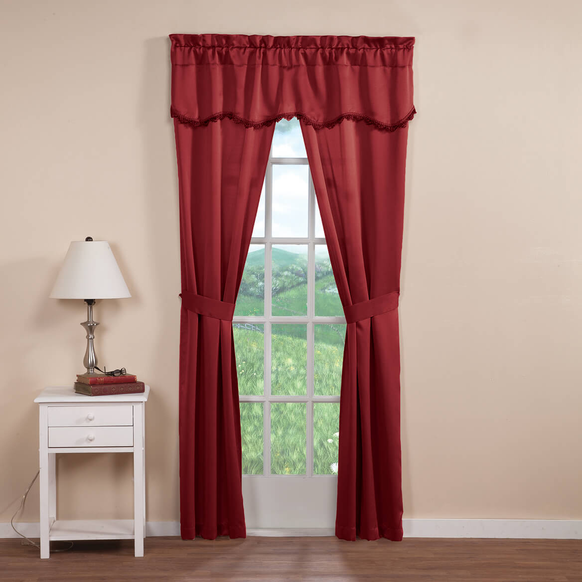 105 Inch Curtains Curtains Valances Miles Kimball