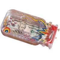 Pinball Machine Cash Holder - Pinball Money Holder - Miles ...