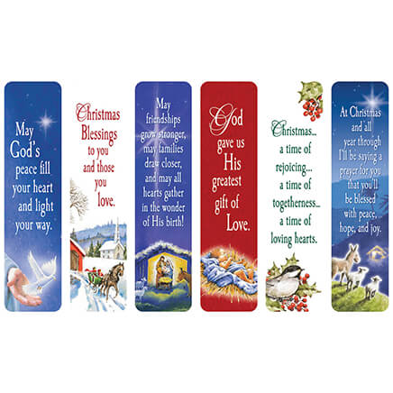 Crocheted Cross Bookmarks - Crochet Cross Bookmark - Miles Kimball