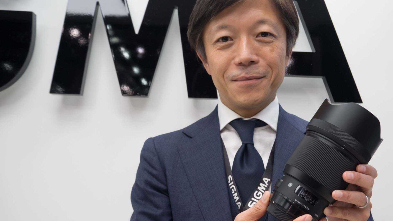 Full Frame Foveon Sigma High End Is The Future Camera Jabber