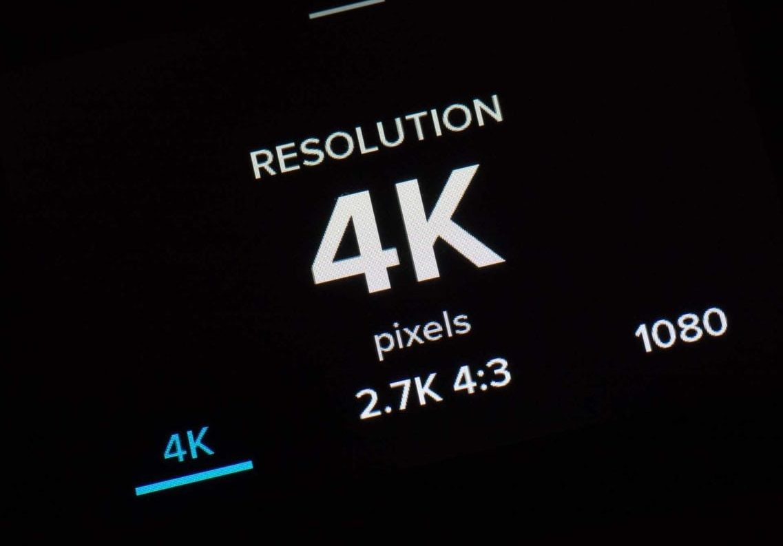 Which Cameras Shoot 4k Video At 60fps Camera Jabber
