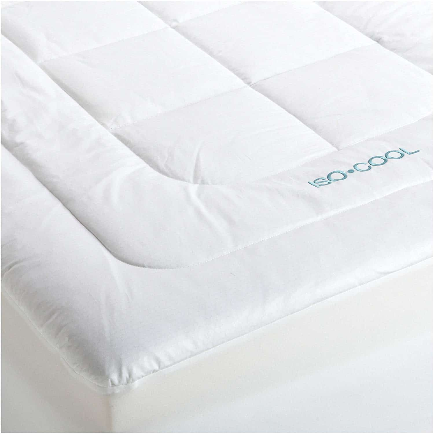 Bamboo Mattress Topper Review Best Cooling Mattress Pad Topper Reviews 2019 Top 5 Picks