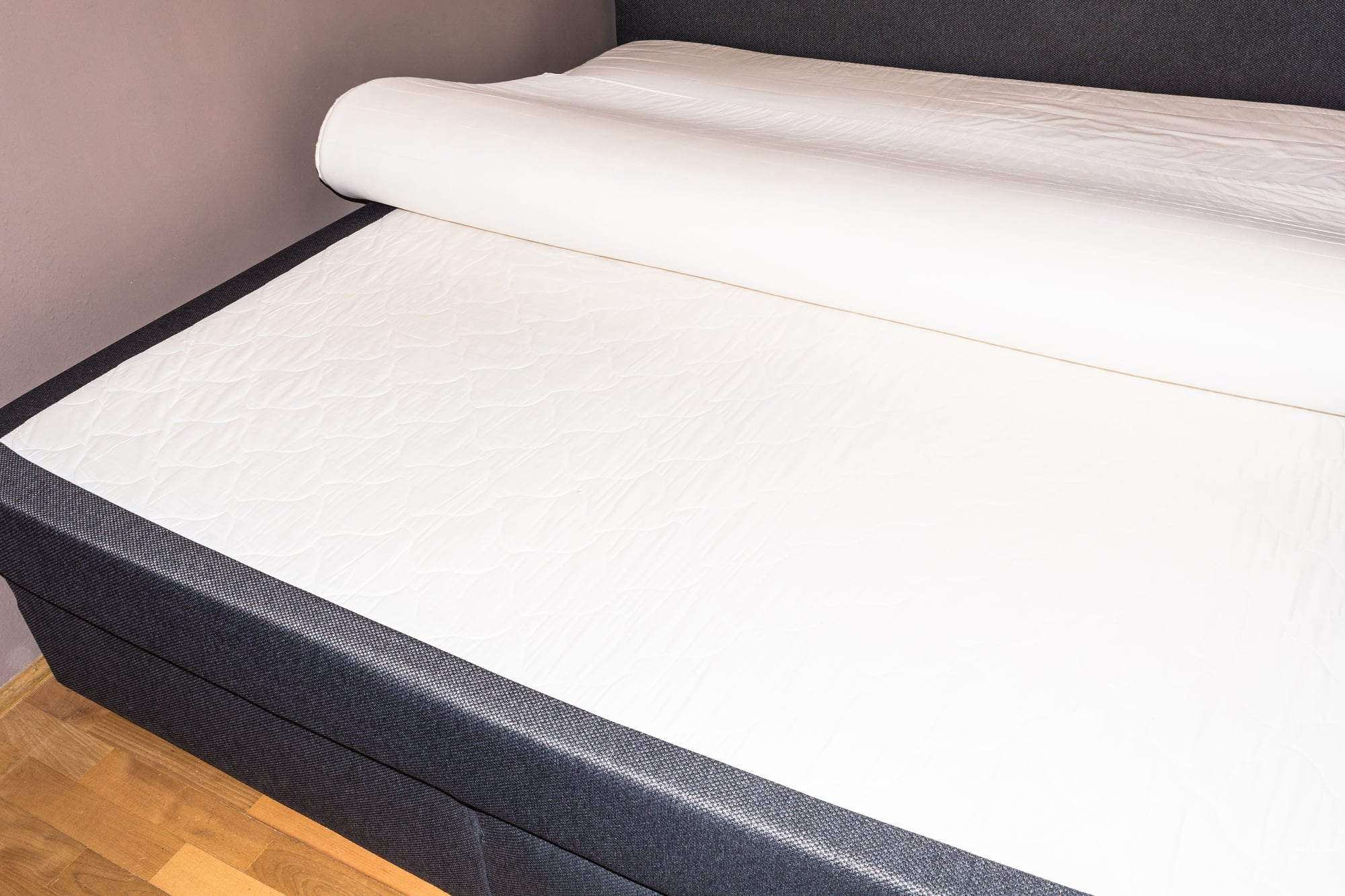 Best Traditional Mattress What Is The Best Mattress Topper For Side Sleepers In 2019 Top 5