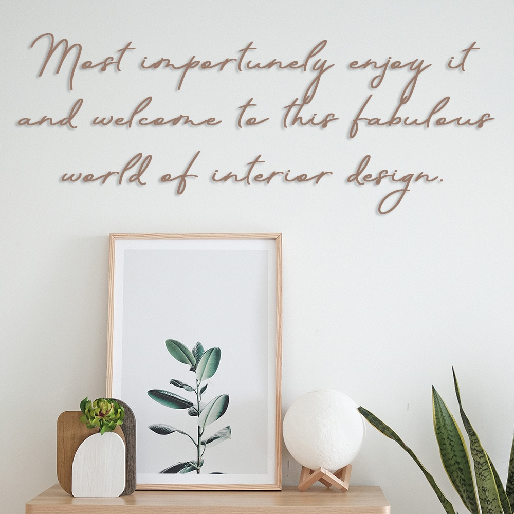 101 Interior Design Quotes