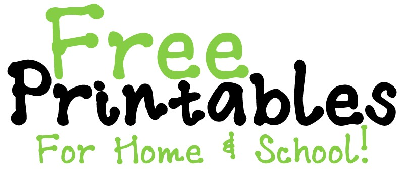 Free Printables Archives Free Homeschool Deals ©