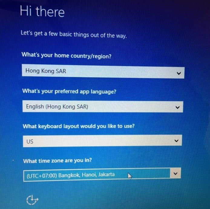 How To Set Up A New Windows 10 Laptop