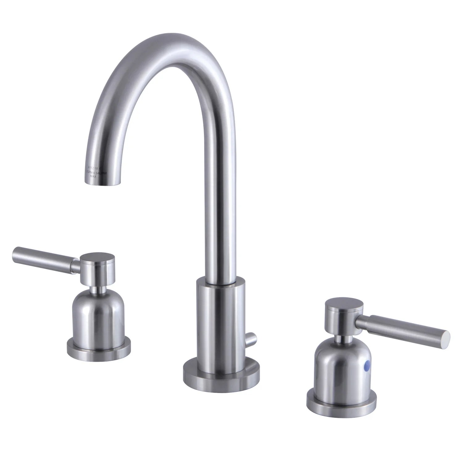 Belle Foret Farmhouse Sink Bathroom Faucets Bathroom Sink Faucets Kingston Brass