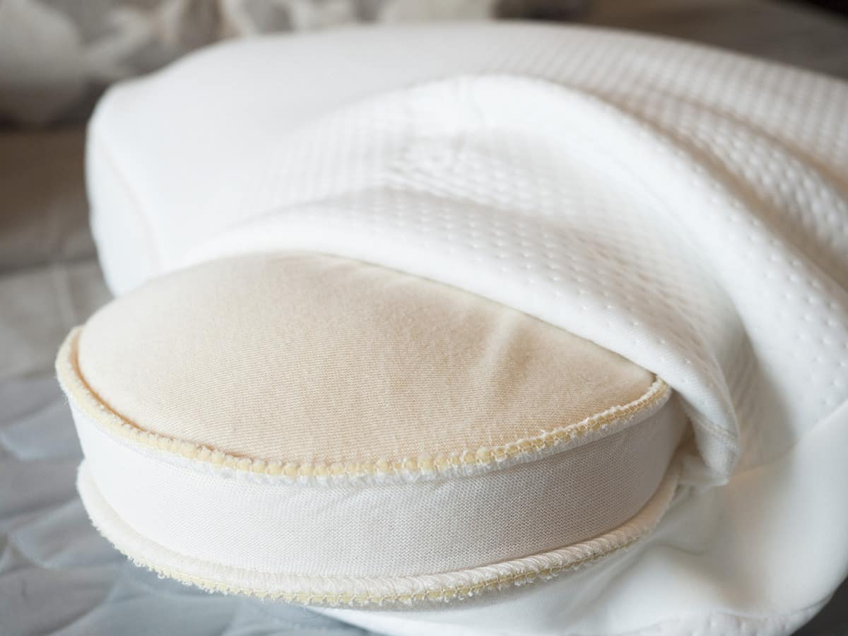 Complete Sleeper Pillow Best Pillows For Stomach Sleepers