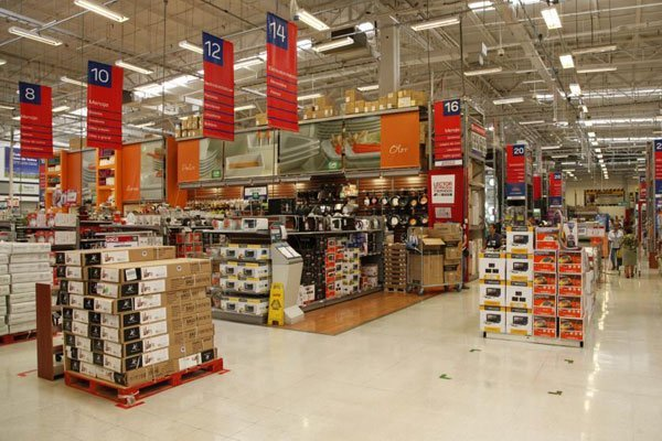 Chilean Big Box Store Sodimac Coming To Mexico