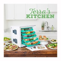 Terra's Kitchen - $35 Off!  Revuezzle