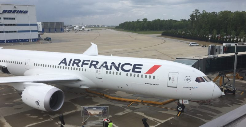 Why premium economy on 787 is sweet spot for Air France, passengers