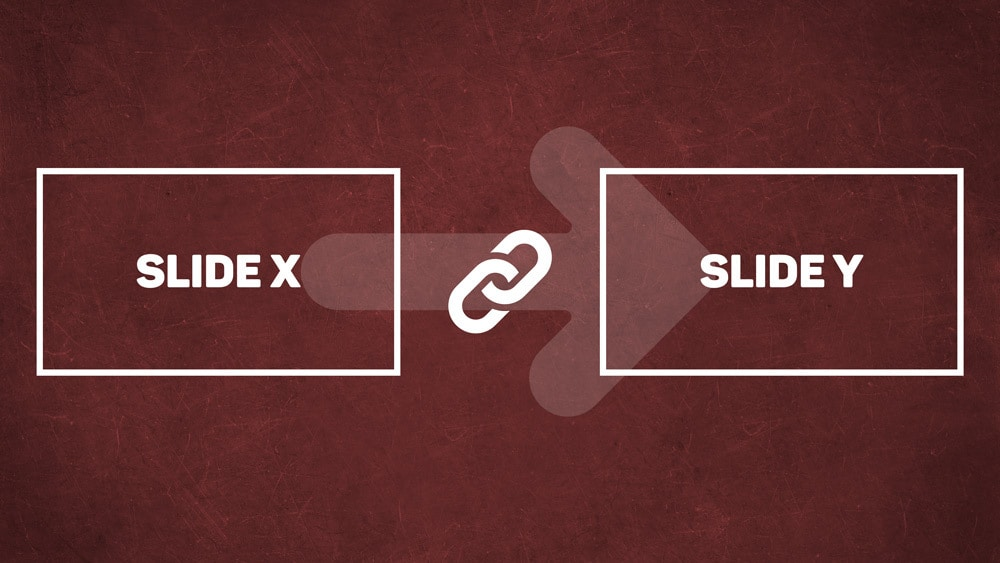 How to Link to Specific Slides Within the Same PowerPoint Presentation