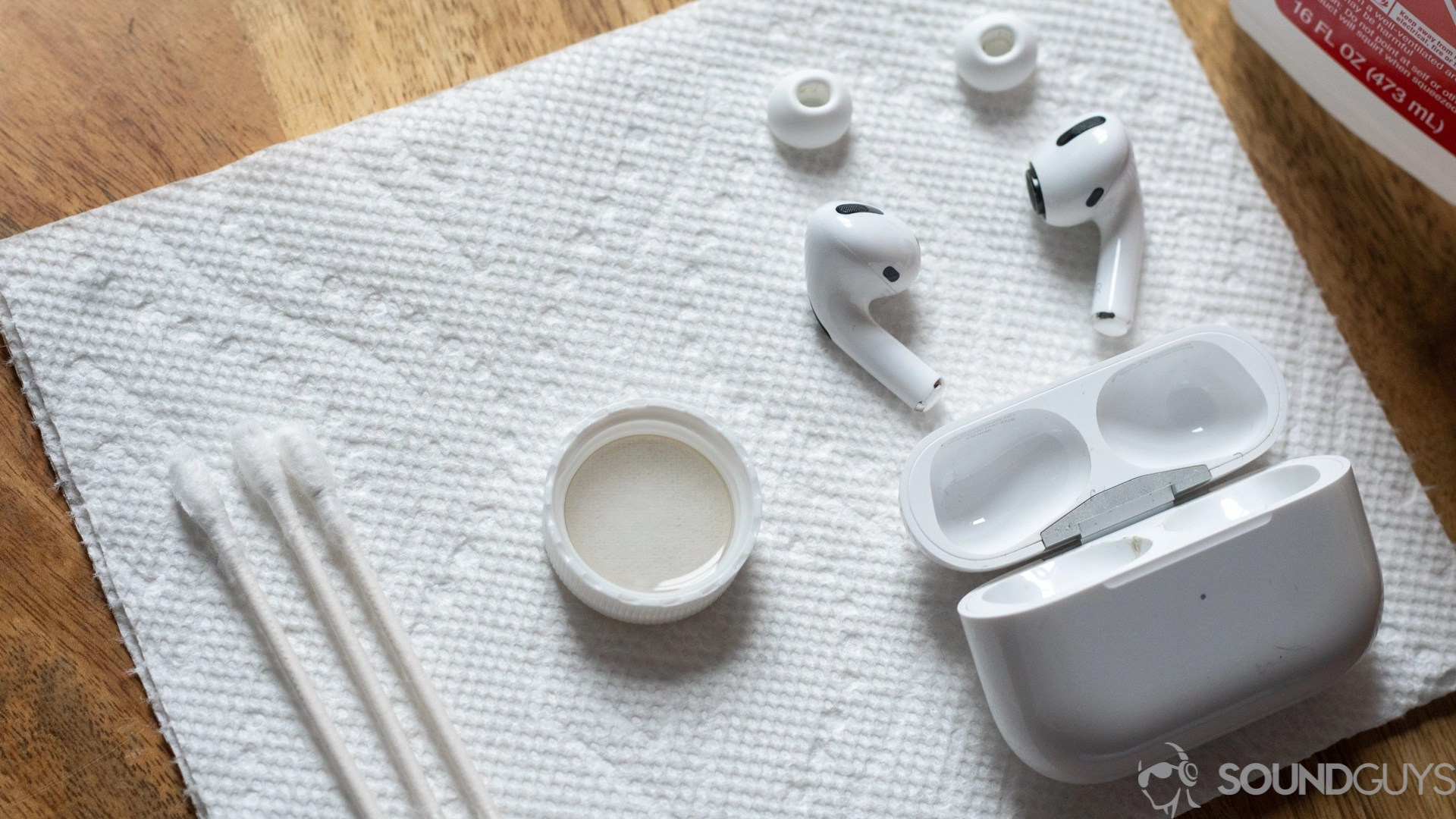 How To Clean Your Airpods Pro Soundguys