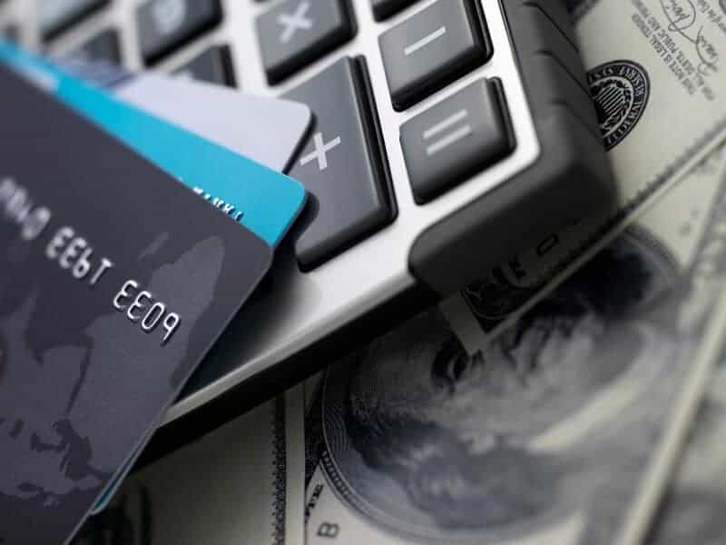 Use Our Free Credit Card Payoff Calculator - Debt