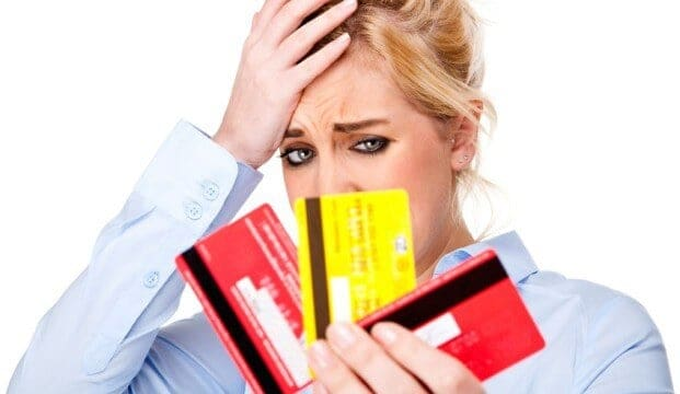 Should I Use Loans to Pay Off Credit Card Debt? - Debt