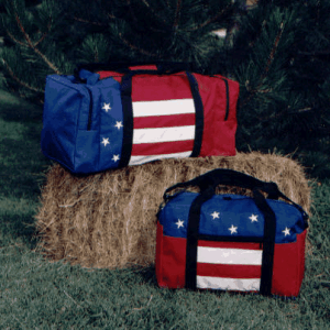 travel-tote-bags-red-white-blue-Small-Gear-Bag