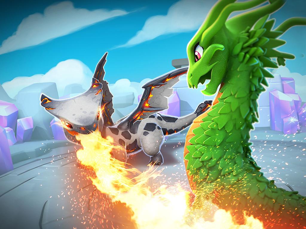 Racing Cars Full Live Wallpaper Apk Gameloft Dragon Mania Legends