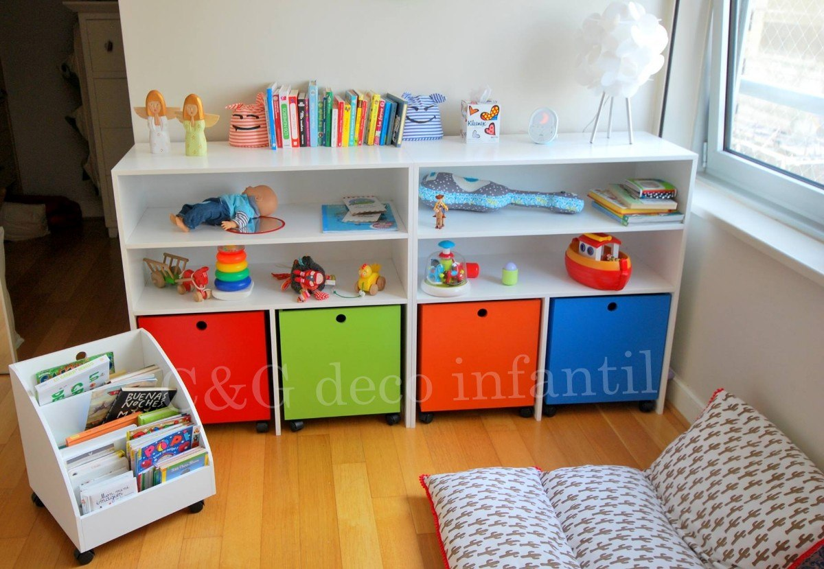Mueble Organizador Ikea 1000 43 Images About Muebles Infantiles On Pinterest