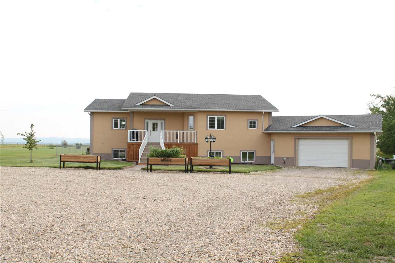 Hom In Sessel 4829 Cecil Lake Road Single Family Home In Fort St John City