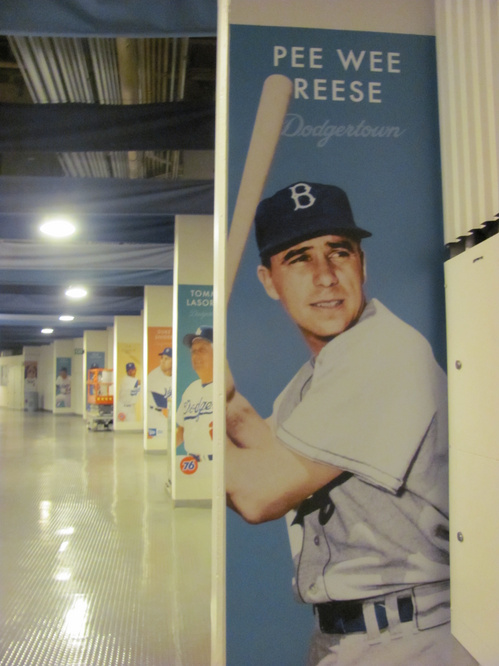 Pictures Taken From Dodger Stadium January 28, 2010 (4/6)