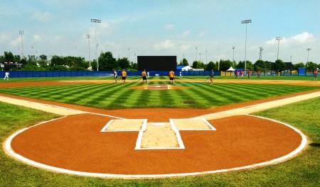 Baseball Induction Weekend