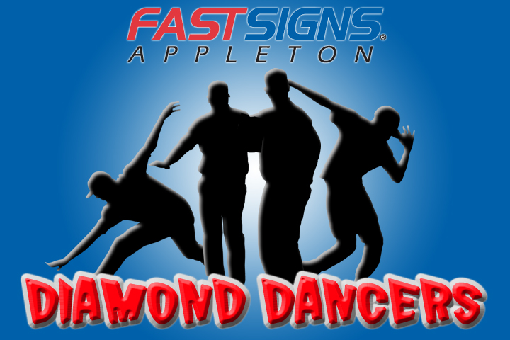 Diamond Dancers need your help