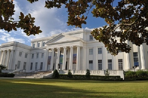 Alabama National Archives and Museum