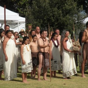 Preserving Hawaiian culture in San Diego