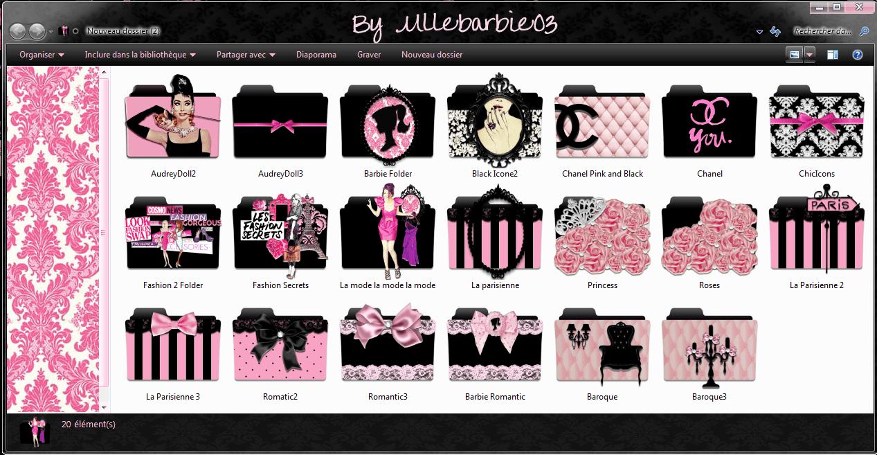 Cute Pink Wallpapers Download Mllebarbie03 Mllebarbie03