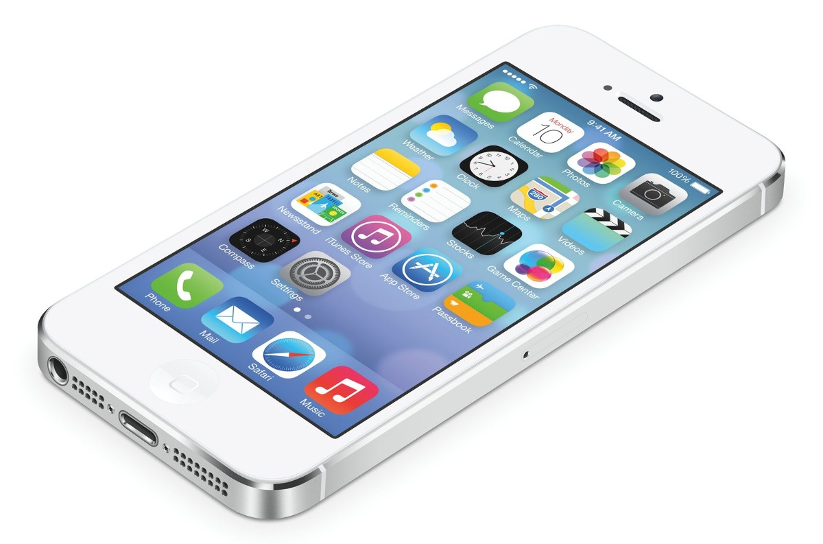 Precio Iphone 5 16gb Libre Celular Smartphone Apple Iphone 5 16gb 8mp 4 049 00 En