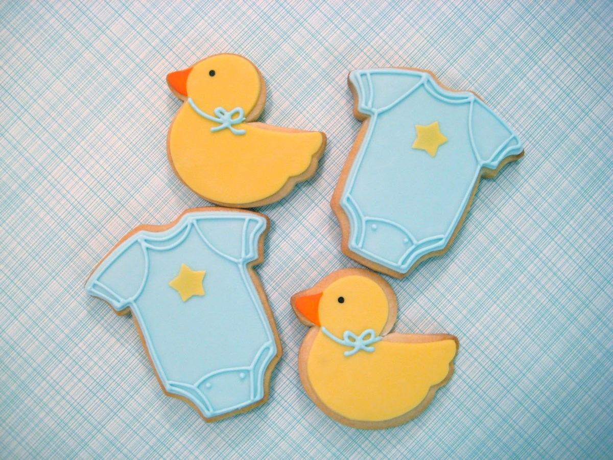 Galletas Decoradas Baby Shower Galletas Decoradas Baby Shower Imagui