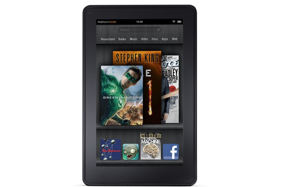 Donde Comprar Libro Electronico Kindle Amazon Kindle Fire D01e 8gb Lector Libros Electronicos U