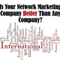 Best New Network Marketing Company To Join In 2015!