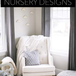 6 gender neutral nurseries