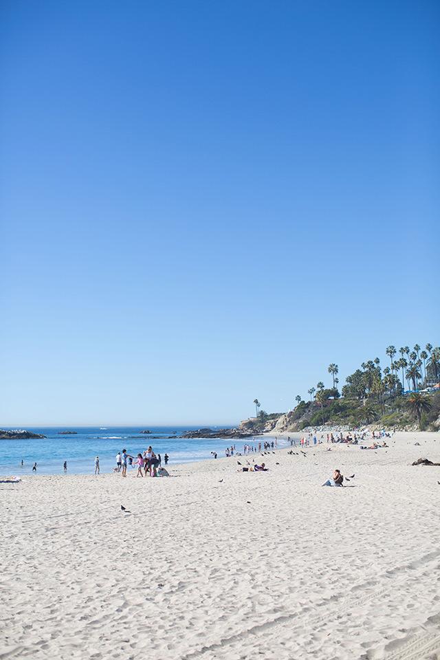 laguna beach day trip by M Loves M