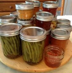 Many jars