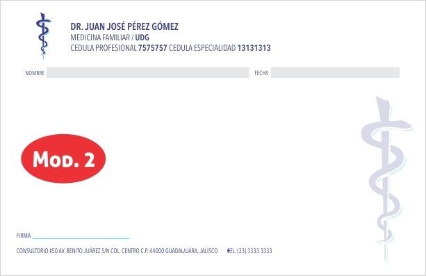 Recetas Medicas 63285 SOFTBLOG