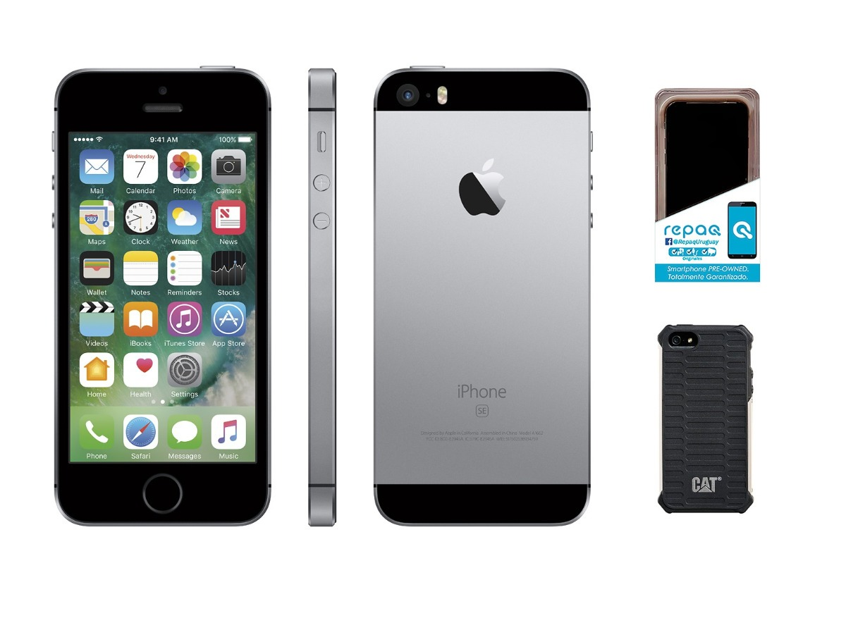 Iphone 5 S Libre Apple Celular Iphone 5s Libre 16gb 2gb Cpo Gris Gif Jakers