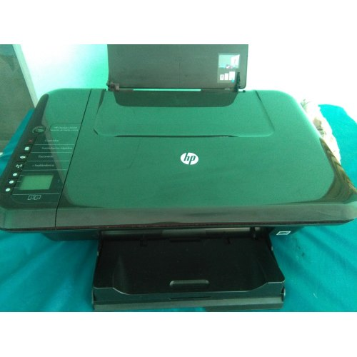 Medium Crop Of Hp Deskjet 3050