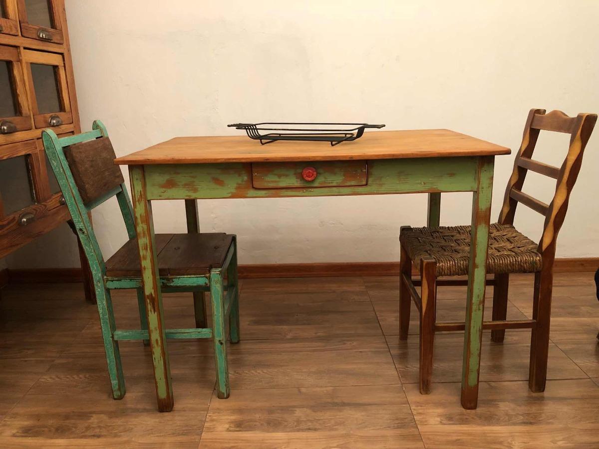 Comprar Mesa Cocina Madera | Brocha Cocina De Madera Tienda Para ...