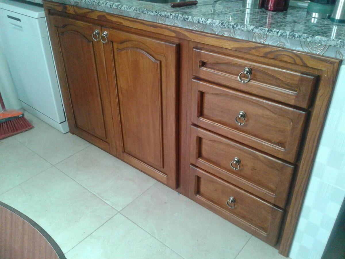 Mueble Bajo Fregadero Cocina | Mueble Cocina Bajo Mesada Armario ...