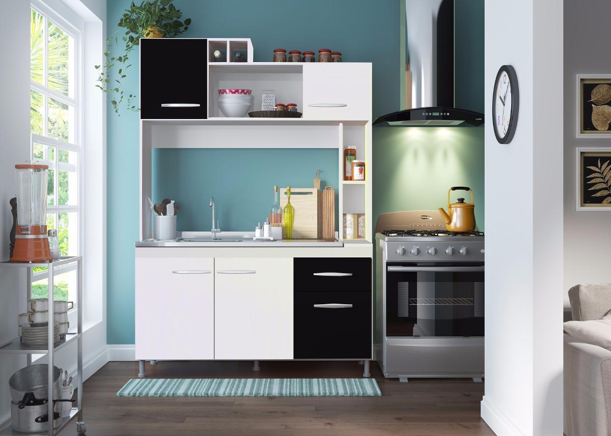Armarios De Cocina En Kit | Decoracion Mueble Sofa Modulos Cocina Leroy