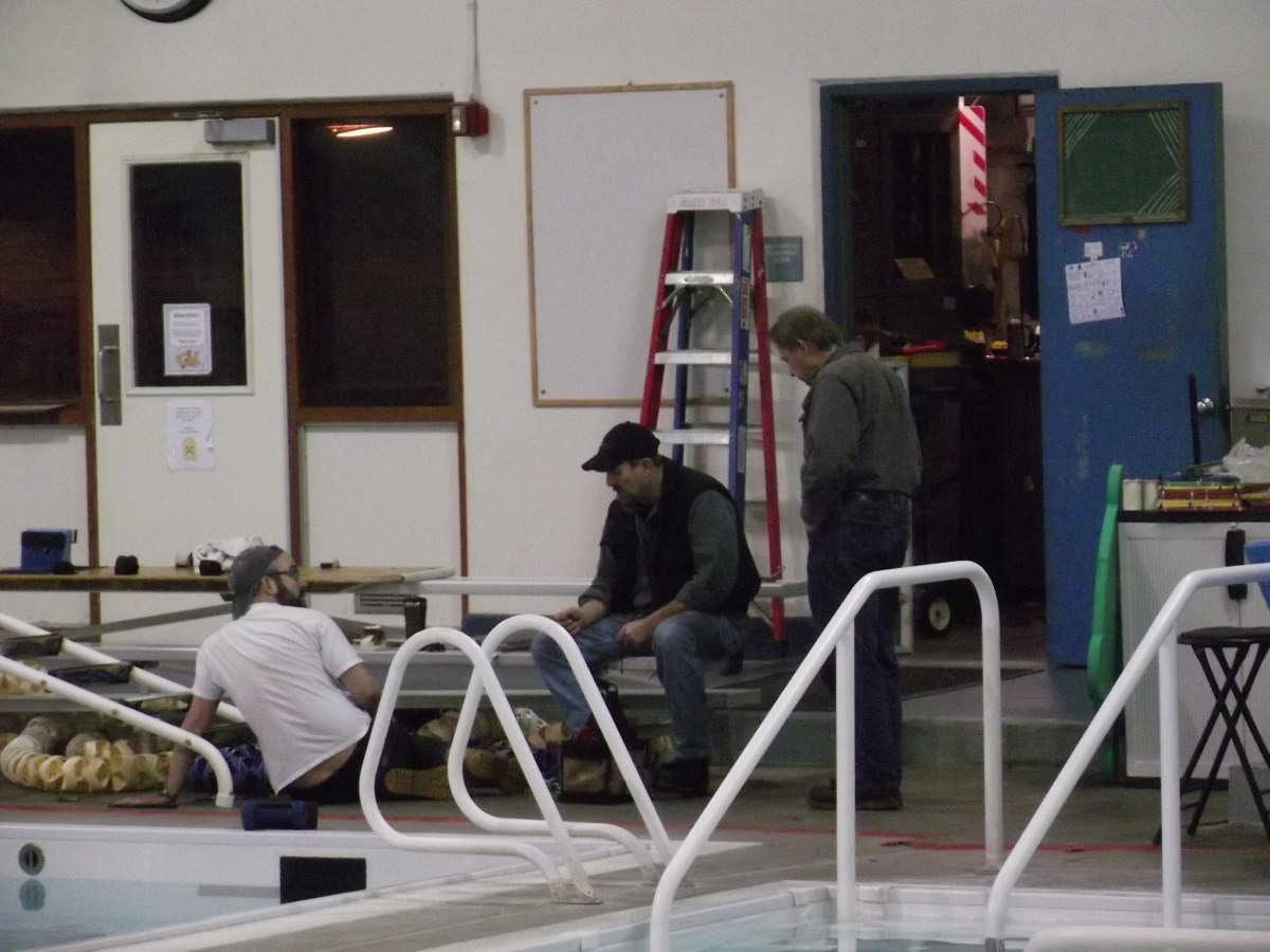Pool area set to reopen at mlt pavilion monday for Lynnwood swimming pool schedule