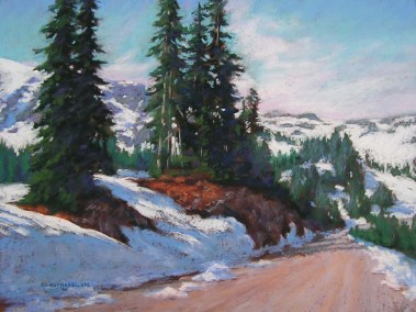 """""""Going to Paradise"""" by Cheryl Hufnagel"""